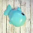Blue Whale Wind Up Bath Tub Playtime Water Baby Toddler Children Child Toy