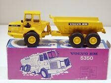 Volvo BM 5350 Dump Truck - 1/50 - Sijam - MIB