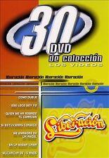 Liberacion: DVD De Coleccion * New Sealed  * Made in the USA * Music Videos