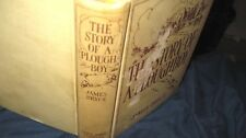 The STORY of a PLOUGHBOY-James Bryce 1912-story of lowly farm life in Scotland