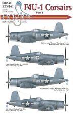 Eagle CAL 1/32 Vought F4U-1 CORSAIRS # 32161