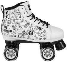 Chaya Sketch Vintage Rollerskates Rollschuhe Quad Skates by Powerslide NEU