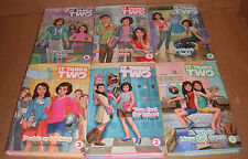 It Takes Two Vol.1,2,3,4,5,6 by Belle Payton Hardcover Lot  - Set  NEW