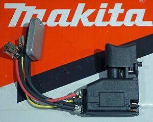 Schalter Makita BHP 453 DHP 453  6507480  632A23-2  ab Model 12/2011