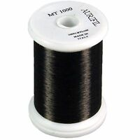 Aurifil Monofilament Invisible Nylon Thread Smoke 1094 yard spool