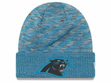 bc8a154e9 Era Carolina Panthers Blue 2018 NFL Sideline Cold Weather Official TD Knit