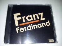 cd musica franz ferdinand franz ferdinand