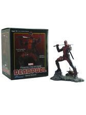 Deadpool Premier Collection Statue 511/3000 Marvel Comics Brand New In Box
