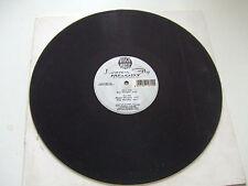 "Loren Fly – Melody  - Disco Mix 12"" 33 Giri Vinile ITALIA 1995 Hard-Trance"