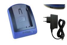 Chargeur USB/Secteur EN-EL15 pour Nikon 1 V1 D600 D610 D800 D800E D7000 D7100