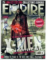 Omar Sy Signed Autographed 8x10 Photo Bishop X-Men Days of Future Past COA VD