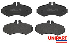For Mercedes-Benz - V-Class / Vito 1996-2004 (W638) Front Brake Pads Set Unipart