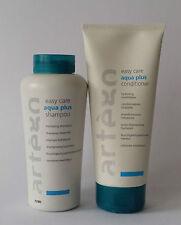 Artego easy care aqua plus shampoo 300ml + conditioner 200ml 2 er set