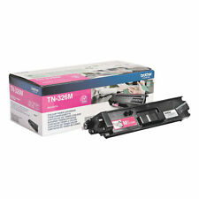 Original Brother TN-326M Toner magenta neu C