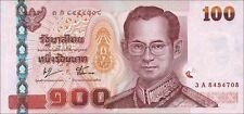Thailand 100 Baht (2005) Pick 114 (1)