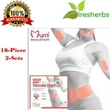 16Pcs Slim Patches Slimming Fast Loss Weight Burn Fat Burning Pad Beauty Shaping