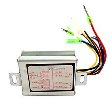 24V 250W Electric Speed Controller Box Brushed Motor E-bike Scooter