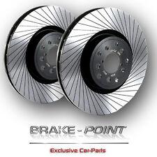 AUDI S4 S6  HP2-Bremse Sportbremsscheiben TAROX G88