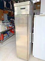 Nordcap Circulant Réfrigérateur à Boissons Type Ku 280-SL Acier Inox