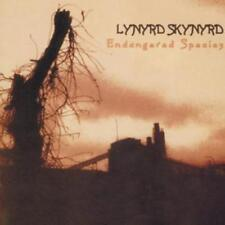 Lynyrd Skynyrd : Endangered Species CD (2004) ***NEW*** FREE Shipping, Save £s