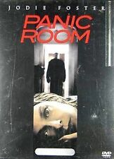 NEW Panic Room (Superbit Collection) (DVD)