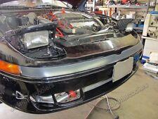 "30""x11""x3"" Twin Turbo Intercooler Kit For 90-01 Mit. 3000GT GTO Dodge Stealth"