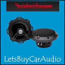 "ROCKFORD FOSGATE POWER T152 5.25"" (13cm) 120 WATT 2 WAY FULL RANGE COAXIALS"