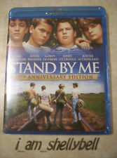 Sealed STAND BY ME 25th Anniversary Edition Blu-ray REGISTERED POST