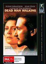Dead Man Walking (DVD, 2010)
