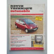 RTA N° 558 Renault Twingo / Coll / Réf57555