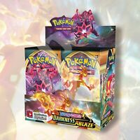 Pokémon TCG: DARKNESS ABLAZE Booster Box FACTORY SEALED   36 Packs CHARIZARD