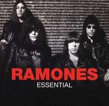 Essential - Ramones CD EMI MKTG