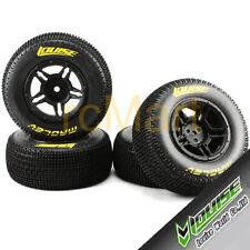 LOUISE 1;10 SC-Maglev Short Course Tire Super Soft RC #L-T3145VBTR Combo #CB0477