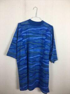 O'neill T-Shirt Blau XL