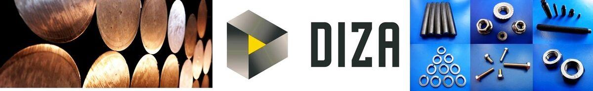 DIZA-Metallwaren-Profi
