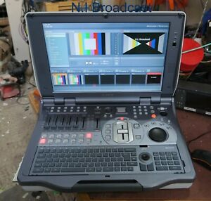Sony anycast aws500hd  6 channel High defintoin vision mixer, audio mixer and IP