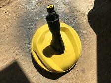 Karcher T350 Patio Cleaner adapter