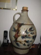 Stoneware British 1960-1979 Studio Pottery Jars