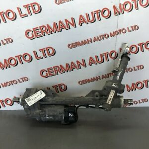 Bmw 318i Se Coupe E92 2012 Steering Rack 7802277    7806974