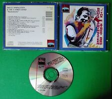 57180 CD musicale - Bruce Springsteen & the E street band - Backstreets