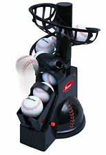 FALCON Toss Batting machine FTS-100 Baseball Practice Pitching Fast Shipping