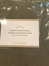 Pottery Barn Hampstead Outdoor Occasional Chair Cover  3 Available