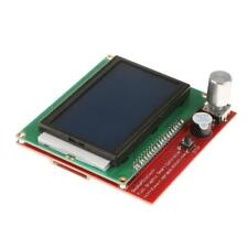 12864 LCD Screen Display 3D Printer Controller Board For RAMPS 1.4 /Melzi1.0
