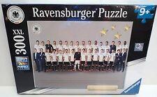 Germany National Soccer Team Puzzle - Ravensburger German Futbol NEW