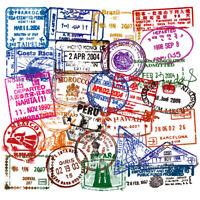50 Random Skateboard bomb Vinyl Laptop Luggage Dope Decal Stamp style Stickers