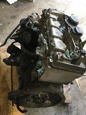 Mercedes W203 C-Klasse C 200 C200 CDI Motor Triebwerk 113tkm 85KW 116PS