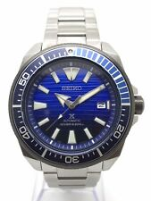SEIKO Prospex Save The Ocean SRPC93K1 Limited Edition - Box & Papers - Warranty