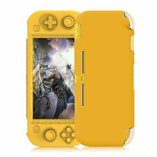 Silicone Case for Switch Lite Soft Anti-Slip Shock Proof Protective Cover New!!!