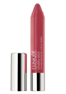 Clinique Chubby Stick Moisturizing Lip Colour Balm 13 MIGHTY MIMOSA NEW FRESH