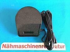 Fusspedal Fußanlasser passend für fasst alle Singer Nähmaschinen 3 Polig